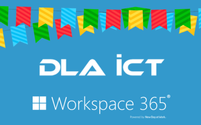 Nieuwe partner: DLA ICT