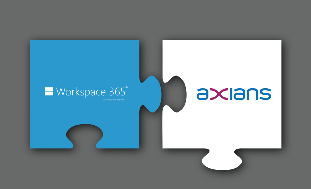 Axians partner Workspace 365