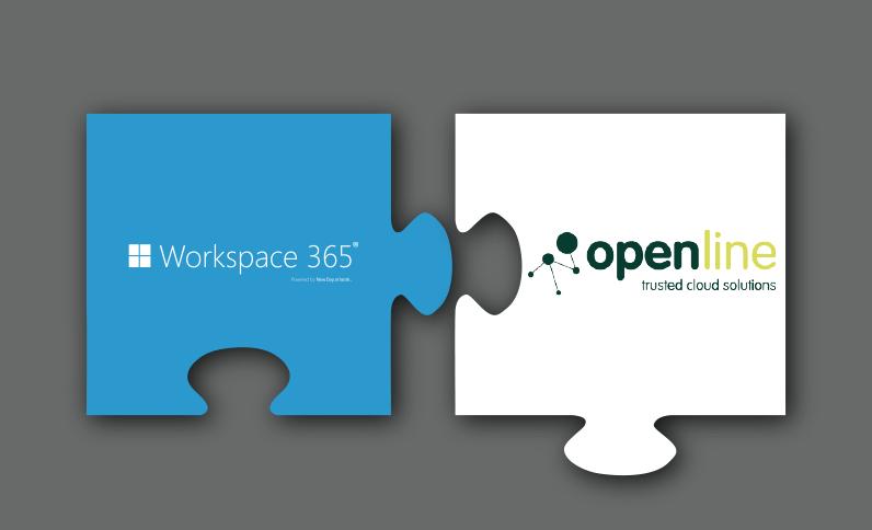 Nieuwe partner: Open Line