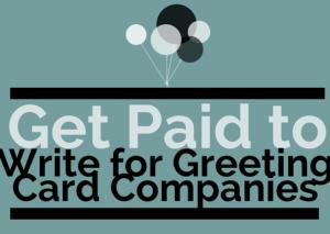 Greeting Card Companies
