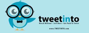 TweetInto