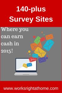 Survey Sites