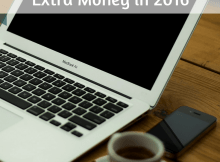 30 Ways to Make Extra Money in 2016