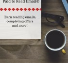Paid to Read Email®