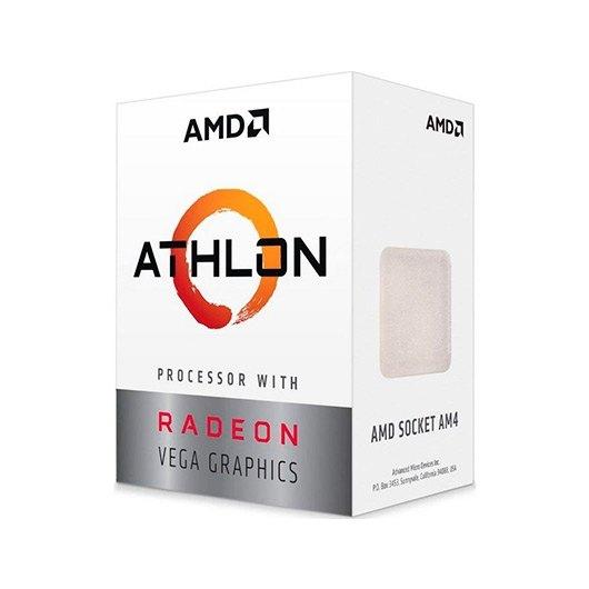 AMD Processors YD200GC6FBBOX - 0730143309325 - YD200GC6FBBOX
