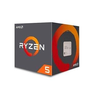 AMD YD2400C5FBBOX processors - 0730143309097 - YD2400C5FBBOX