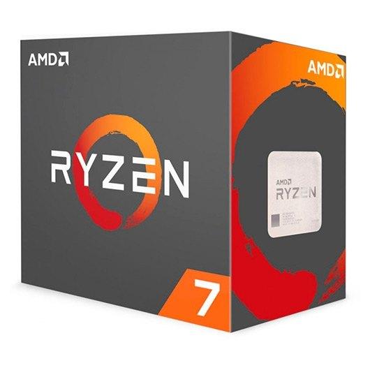 AMD YD2700BBAFBOX processors - 0730143309189 - YD2700BBAFBOX