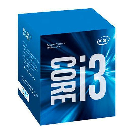 Intel Processors BX80677I37100 - 5032037096171 - BX80677I37100