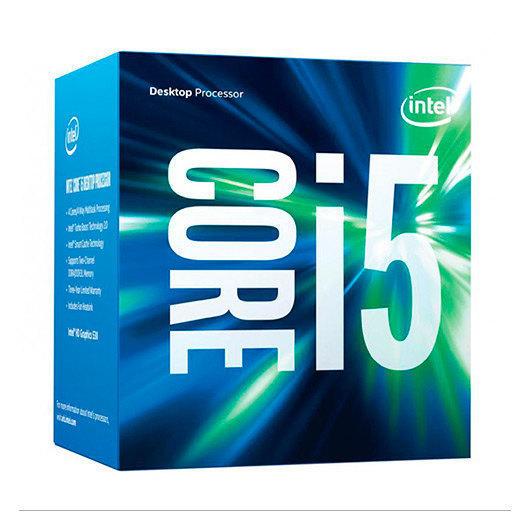 Intel Processors BX80677I57500 - 5032037092920 - BX80677I57500