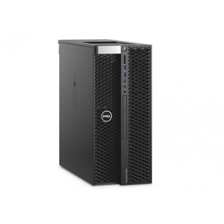 Ordinateur de bureau Dell Precision 5820 XCTO Tour|Xeon-16GB-4TB-Win10| (PRT5820-W2104-W) - PRT5820-W2104-W