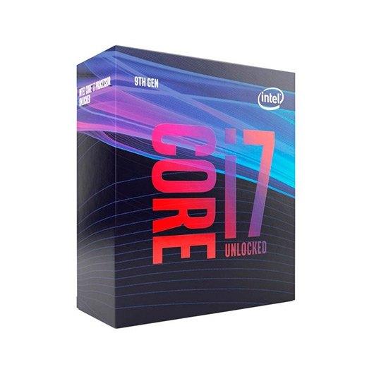 Intel Processors BX80684I79700KF - 5032037151870 - BX80684I79700KF