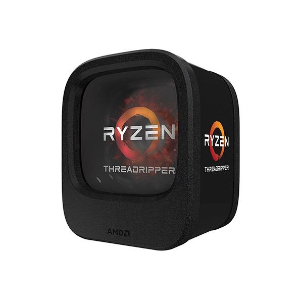AMD Ryzen Threadripper 1900x - 1950x
