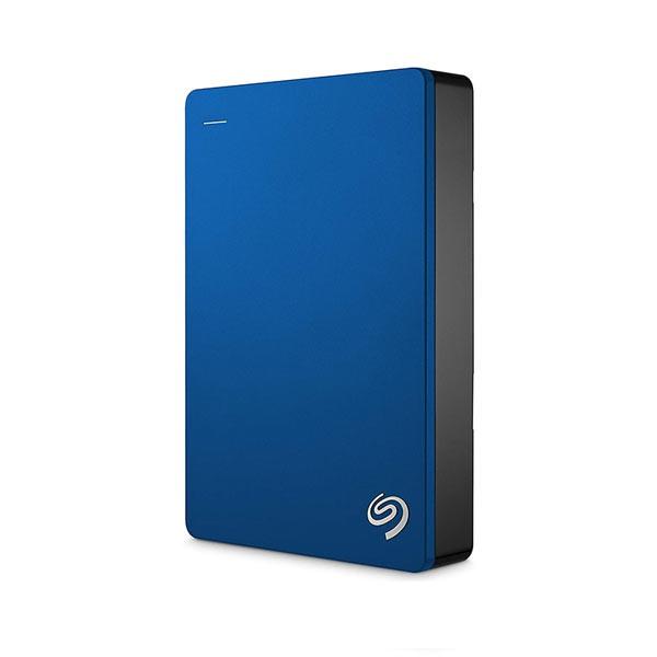 Disque dur externe Seagate Backup Plus Portable 4TB USB3 2.5