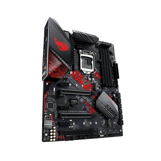 ASUS 1151 ROG STRIX Z390-H GAMING