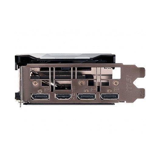 MSI RTX 2080 TI VENTUS GP OC
