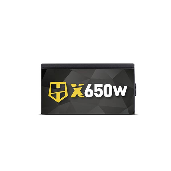 HUMMER X 650W GOLD FULL MODULAIR