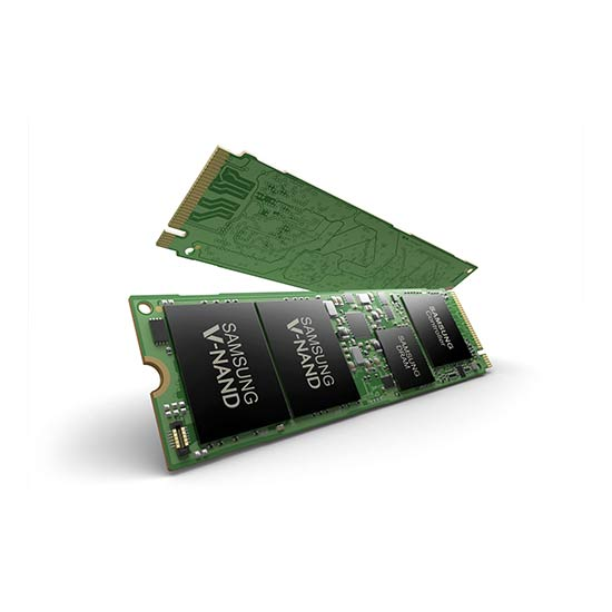 Samsung PM961 , PM981