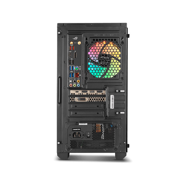NOX Infinity ALPHA Boitier PC GAMER MAROC