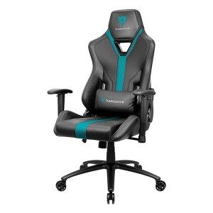 chiase gamer THUNDERX3 YC3 CYAN CHAIR
