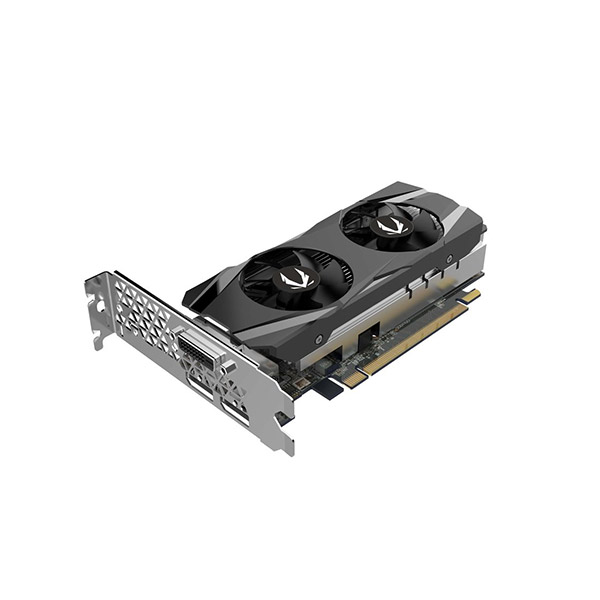 GTX 1650 Low Profile ZT-T16500H-10L