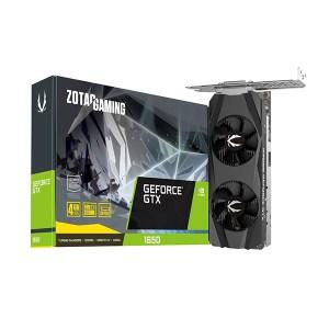 GTX 1650 Low Profile ZT-T16500H-10L