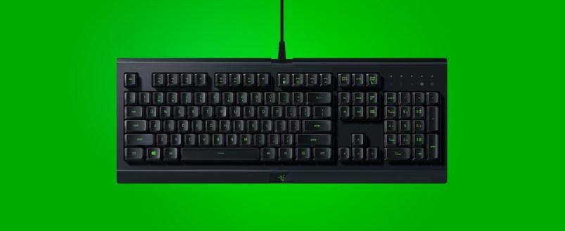 Razer Cynosa Lite clavie de Jeux