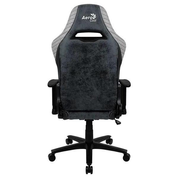 AeroCool BARON gaming chair bleu face 9