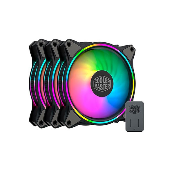 COOLER MASTER MF120 HALO