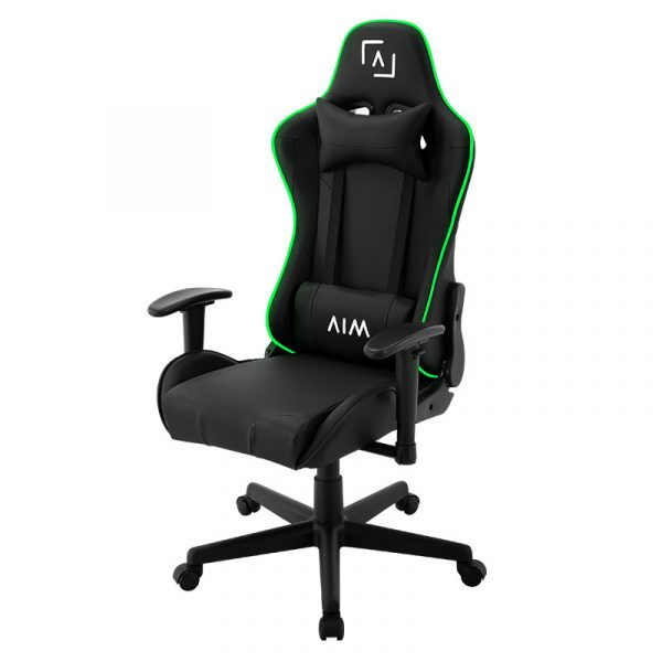 AIM E-SPORT RGB gaming chair FACE 2