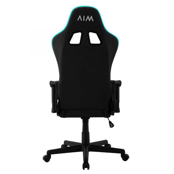 AIM E-SPORT RGB gaming chair FACE 4