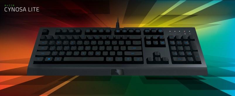 Razer Cynosa Lite Gaming RGB