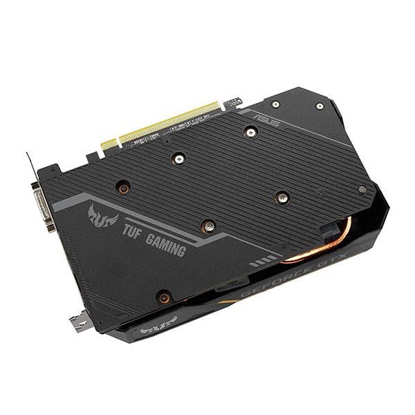 ASUS GeForce GTX 1650 SUPER TUF face 4