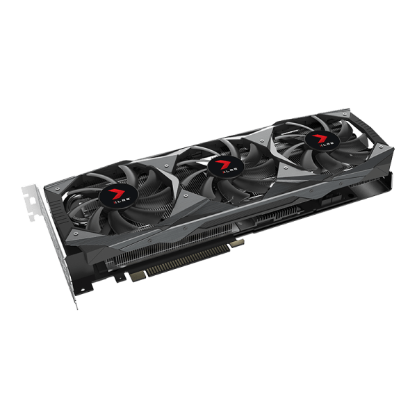 PNY GeForce RTX 2080 SUPER 8GB XLR8 Face 2