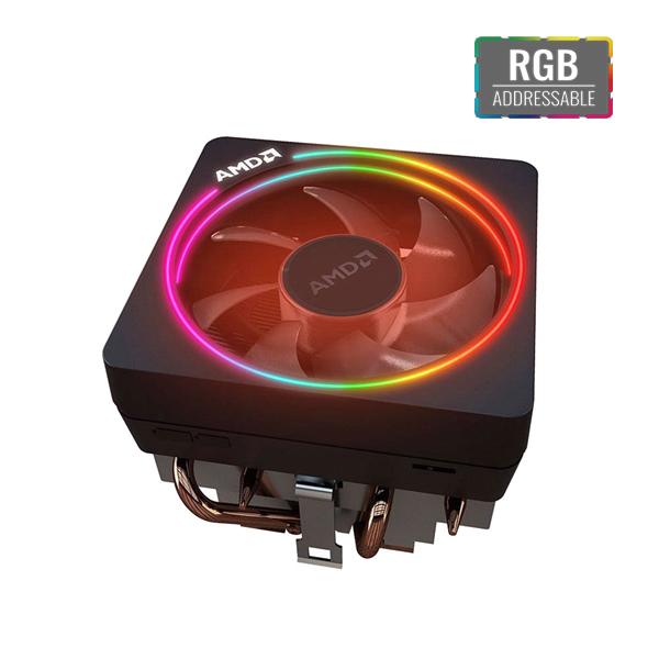 AMD Wraith Prism RGB