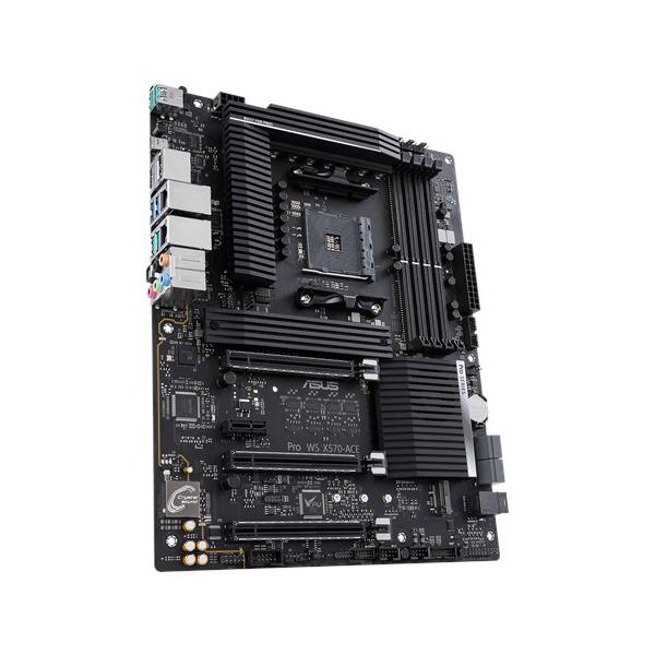 ASUS Pro WS X570-ACE FACE 2
