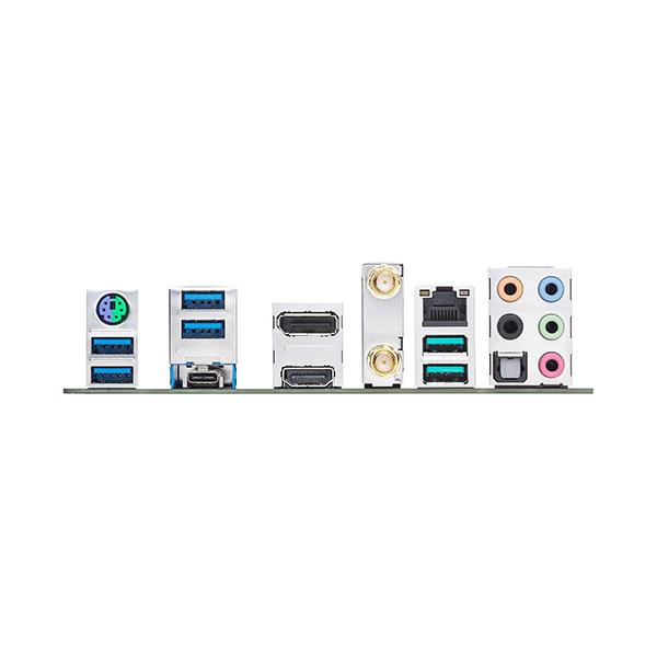 ASUS TUF GAMING X570-PLUS (WI-FI) FACE3