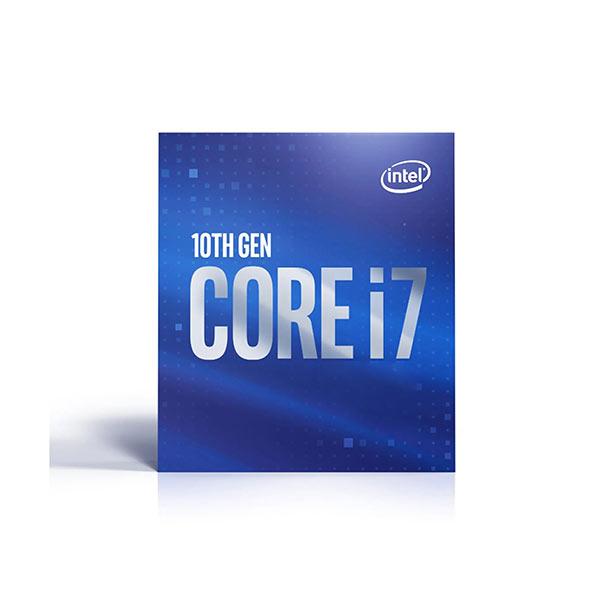 Intel Core i7-10700 16X2.8 GHz / 4.8 GHz 16MB BOX
