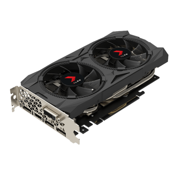 GeForce® RTX 2060 SUPER™ XLR8 Gaming OC Champions Edition FACE