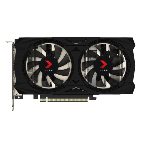 GeForce® RTX 2060 SUPER™ XLR8 Gaming OC Champions Edition FACE 1