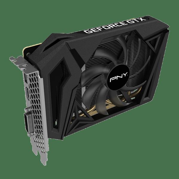 PNY GeForce GTX 1660 SUPER FACE 2