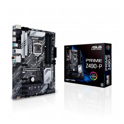 ASUS 1200 PRIME Z490-P