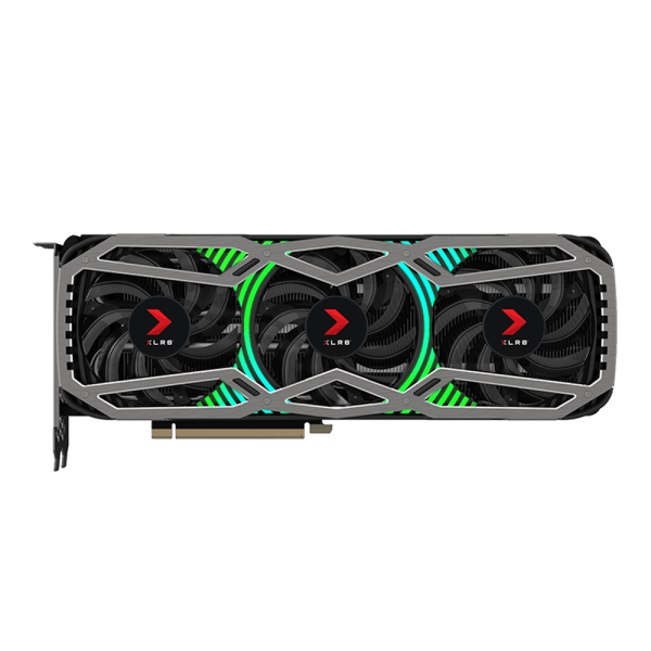 carte graphique PNY GeForce RTX 3090 24GB EPIC-X RGB FACE 2