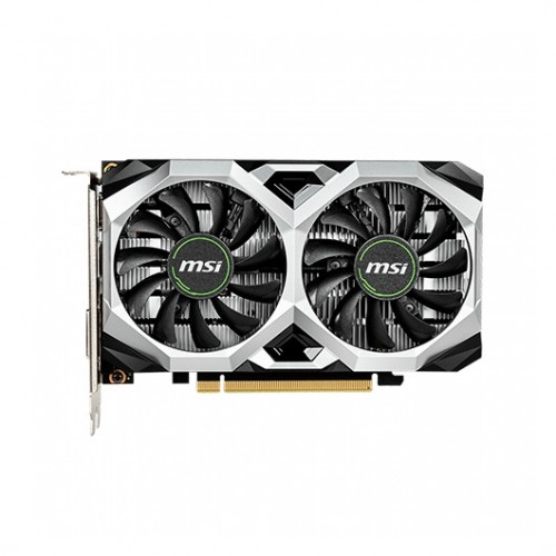 MSI Nvidia GEFORCE GTX 1650 VENTUS XS OC 4GB GDDR5 PHOTO