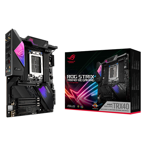 ASUS ROG STRIX TRX40-XE