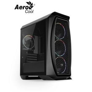 Aerocool Aero One Mini Eclipse Black
