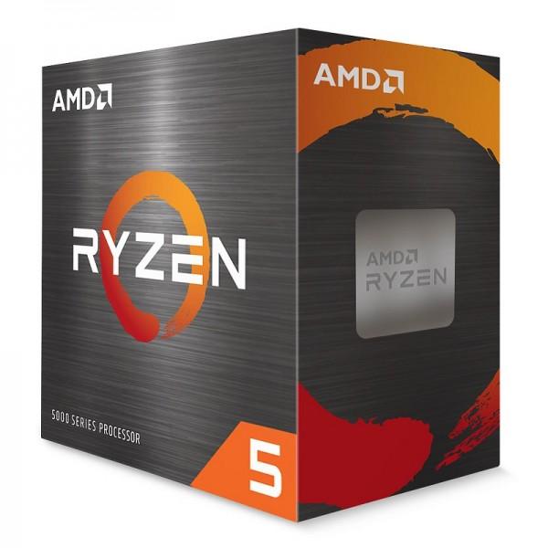 AMD Ryzen 5 5600X Processeur