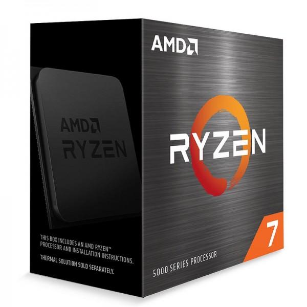 AMD Ryzen 7 5800x Processeur