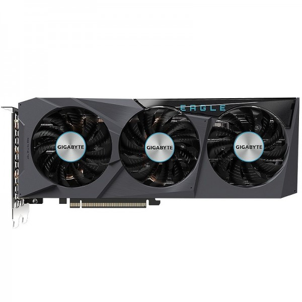 Gigabyte GeForce RTX 3070 EAGLE 8GB GDDR6 Face