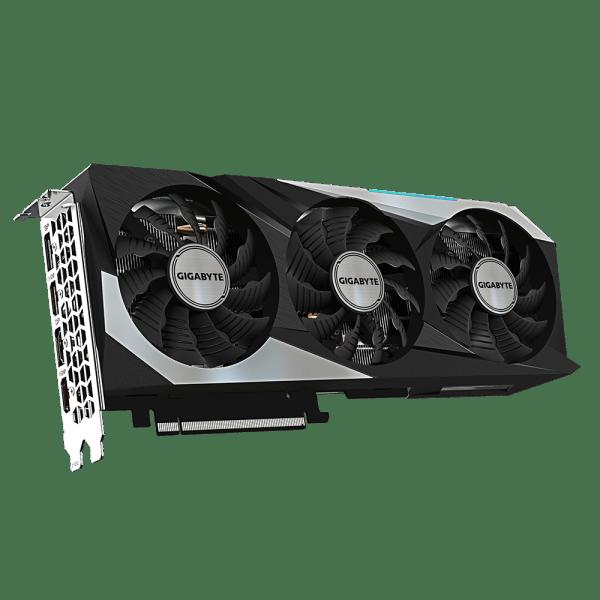 Gigabyte GeForce RTX 3070 GAMING OC 8G Photo 2