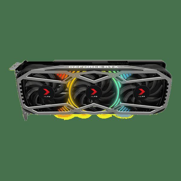 PNY Nvidia GeForce RTX 3080 10GB EPIC-X REVEL Photo 1
